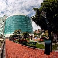 Foto tomada en Wyndham Guayaquil por Luis I. el 8/1/2014
