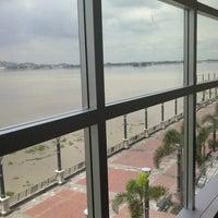 Foto tomada en Wyndham Guayaquil por Luis I. el 4/8/2013