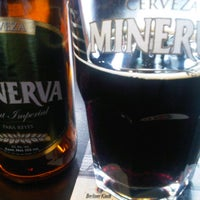 7/31/2012에 Gustavo C.님이 La Mafia Cervezas Del Mundo에서 찍은 사진