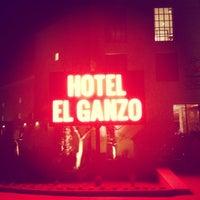 5/20/2013 tarihinde Tori W.ziyaretçi tarafından El Ganzo'de çekilen fotoğraf