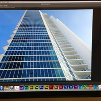 Miami International University Of Art & Design - Downtown Miami - 1501 Biscayne Blvd Ste 100