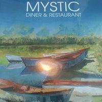 Equinox diner mystic ct