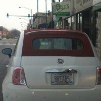 Foto scattata a Tony's Italian Deli and Subs da Brian S. il 11/15/2012