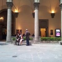 Foto diambil di Palazzo Strozzi oleh Robert K. pada 4/13/2013