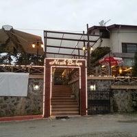 Das Foto wurde bei Nezih Bahçe von ESAT K. am 11/23/2012 aufgenommen