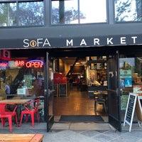 Sofa Market Downtown San Jose