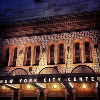 Das Foto wurde bei New York City Center von Ragnarok N. am 6/20/2013 aufgenommen