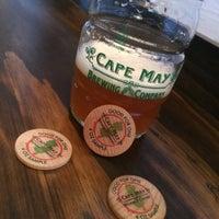 รูปภาพถ่ายที่ Cape May Brewing Company โดย Steve เมื่อ 3/22/2015