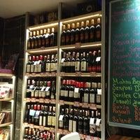 3/9/2013 tarihinde Hande T.ziyaretçi tarafından Sensus Şarap & Peynir Butiği'de çekilen fotoğraf