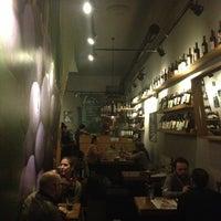 Photo prise au Solera Winery par Alena S. le5/11/2013