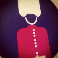 Das Foto wurde bei The Red Coffee Box von wariio .. am 11/23/2012 aufgenommen