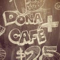 Das Foto wurde bei The Red Coffee Box von wariio .. am 2/15/2013 aufgenommen