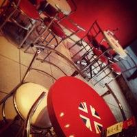 Das Foto wurde bei The Red Coffee Box von wariio .. am 12/7/2012 aufgenommen