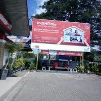 Plasa Telkom Jl Tgk Daud Beureueh