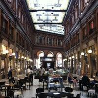 Снимок сделан в Galleria Alberto Sordi пользователем Roman P. 7/23/2013