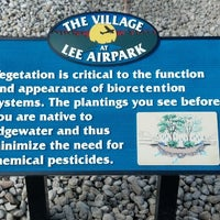 The Village at Lee Airpark - Shopping Plaza in Edgewater