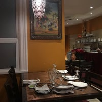 Photo taken at Little India Restaurant by Sherree D. on 11/21/2019