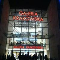 11/14/2012에 Dmitry K.님이 Galeria Krakowska에서 찍은 사진