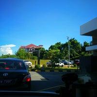 Mcdonald S Lambak Drive Thru Lambak Lambak Brunei Muara