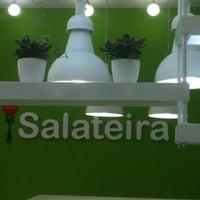 Foto scattata a Salateira da Groza E. il 8/22/2014