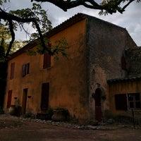 8/30/2016에 Mathieu C.님이 Domaine Saint-Antonin에서 찍은 사진