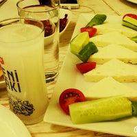 Photo prise au Rumeli Meyhanesi par Özgür P. le10/31/2015