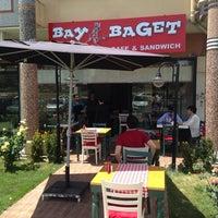 Das Foto wurde bei Bay Baget von Murat S. am 6/20/2014 aufgenommen