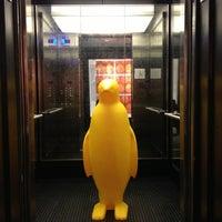 1/27/2013에 Traverse 3.님이 21c Museum Hotels - Cincinnati에서 찍은 사진