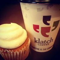Foto scattata a Klatch Coffee da Rosemary Q. il 3/4/2013