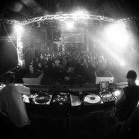 Das Foto wurde bei Kraftwerk Berlin von Sebastian K. am 11/29/2013 aufgenommen