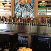 Das Foto wurde bei The Lab Brewing Co. von Kristy W. am 11/10/2012 aufgenommen