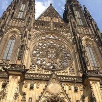 7/25/2013 tarihinde The Maharaja O.ziyaretçi tarafından Prag Kalesi'de çekilen fotoğraf