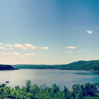 Foto tirada no(a) Fort Ticonderoga por Joe A. em 5/27/2013