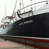11/15/2012 tarihinde Emrah C.ziyaretçi tarafından Bandırma Gemi Müze ve Milli Mücadele Açık Hava Müzesi'de çekilen fotoğraf