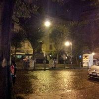 Photo prise au Piazza Vincenzo Bellini par Eugenio M. le12/10/2012