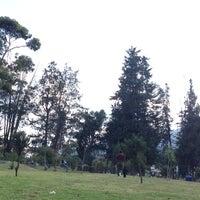 Foto diambil di Parque Inglés oleh Rommel S. pada 10/5/2013