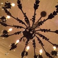 2/16/2013에 Rebecca S.님이 Taix French Restaurant에서 찍은 사진