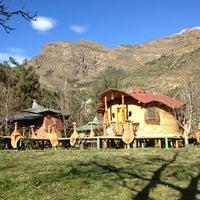 7/13/2013 tarihinde Jon G.ziyaretçi tarafından Cascada de las Animas'de çekilen fotoğraf