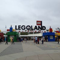 Photo prise au Legoland California par Katie M. le6/7/2013