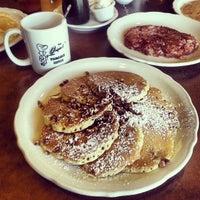 Снимок сделан в Original Pancake House пользователем Ryan L. 9/8/2013