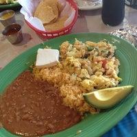 Das Foto wurde bei Taqueria Guerrero von Dr. C. am 11/17/2012 aufgenommen