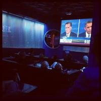 10/23/2012にDimarco @.がChalk Ping Pong & Billiards Loungeで撮った写真