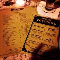 11/6/2012에 Dimarco @.님이 Southstreet Restaurant & Bar에서 찍은 사진