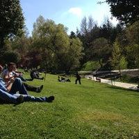 Das Foto wurde bei Seğmenler Parkı von Murat am 4/13/2013 aufgenommen