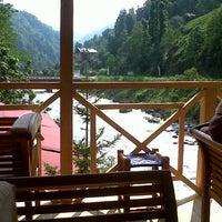 6/29/2013 tarihinde Musa Kazım Y.ziyaretçi tarafından Dere Butik Otel ve Restaurant'de çekilen fotoğraf