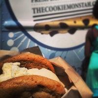 Снимок сделан в South End Open Market @ Ink Block пользователем Dan D. 7/28/2013