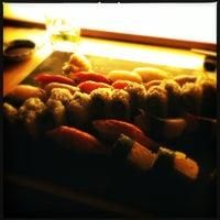 Das Foto wurde bei Sasaya von Ralph d. am 11/25/2012 aufgenommen