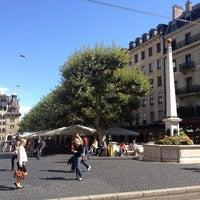 8/26/2013にDominic H.がVieille Ville / Old Townで撮った写真