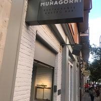 Foto tirada no(a) Muñagorri por Javier O. em 10/6/2019