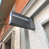 5/18/2019にJavier O.がMuñagorriで撮った写真